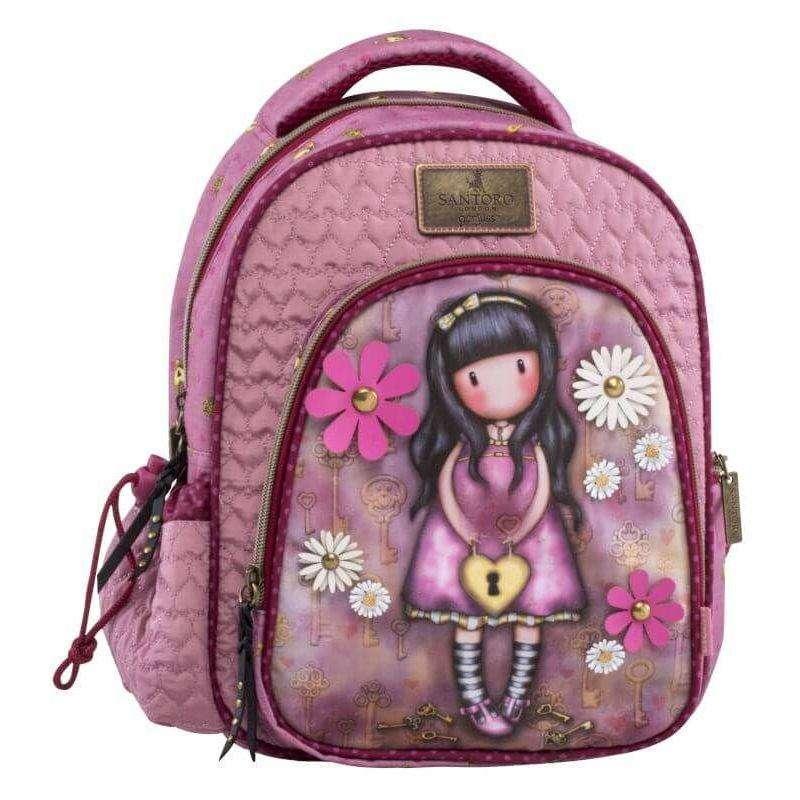 e8f43611187 ΣΧΟΛΙΚΑ - School Bags - For Elementary School - ΣΑΚΙΔΙΟ SANTORO ...