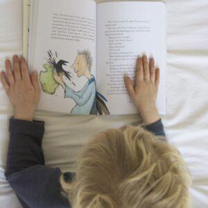 Παιδικη Λογοτεχνια (6-11 Ετων)